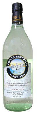 Conch Republic Rum Light